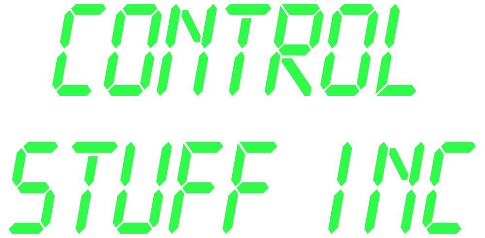 Control Stuff Inc logp